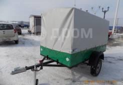 Иркут-3, оцинк, борта съёмные, высок. тент (2.48х1.23м) в Усть-Илимске