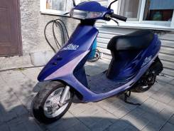 Honda Dio AF27, 2002