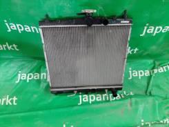 Радиатор охлаждения двигателя Nissan Cube BNZ11, CR14, 2006 г