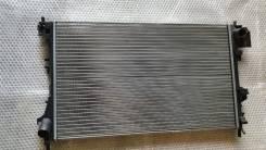Радиатор Opel Vectra-C
