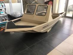 Моторная лодка FUSO JET Virta 4818