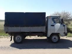УАЗ-3303, 2007
