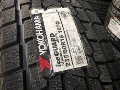 Yokohama Ice Guard SUV G075, 235/60 R18 107Q