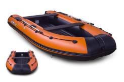Лодка надувная моторная Solar-380 в наличии новая бесплатная доставка