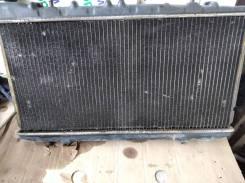 Радиатор охлаждения Nissan Sunny FB14 GA15