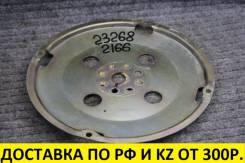 Маховик Subaru EG33D, EJ20H, EJ254, EJ25D, EJ20G контрактный