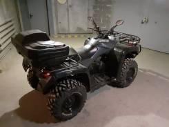 Stels ATV 800GT MAX, 2019