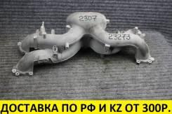 Коллектор впускной Subaru EJ203 контрактный