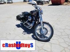 Harley-Davidson Sportster 1200 Custom XL1200C 24228, 2004