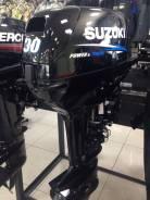 Лодочный мотор Suzuki DT-30 RS