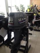 Лодочный мотор SEA-PRO T 40 S