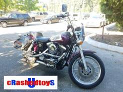 Harley-Davidson Dyna Convertible FXDS 22116, 1998