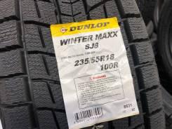Dunlop Grandtrek SJ8, 235/55 R18 100R