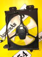 Диффузор с вентилятором кондиционера Airtrek/Outlander CU2W/CU4W