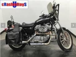 Harley-Davidson Sportster Superlow XL883L, 2003