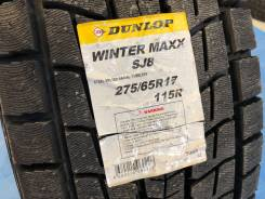 Dunlop Winter Maxx SJ8, 265/65 R17 112R