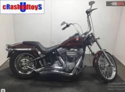 Harley-Davidson Softail Standart FXST 29833, 2000