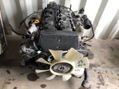 Двигатель J3 Euro IV Kia Bongo 3, 4 вд