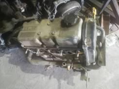 Двигатель B12S1 8клап гарантия / отправка ТК