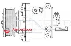 Компрессор кондиц. для а/м Lada 4x4 Urban (14-) Luzar LCAC01214