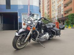 Harley-Davidson Road King, 2013
