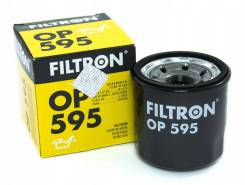 Фильтр масляный Filtron OP 595/4 Subaru/Ford/Mitsubishi