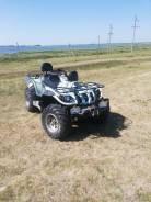 Stels ATV 500GT, 2012