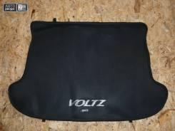Обшивка багажника Toyota Voltz