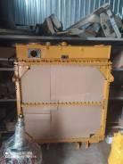 Радиатор для бульдозера Четра Т-35.01