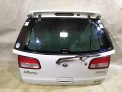 Дверь задняя Nissan Liberty PM12 [207493]