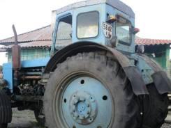 ЛТЗ Т-40, 1981