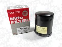 Фильтр масляный (C-418) Nitto 4M-126