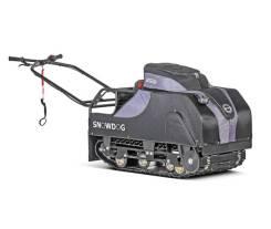 Baltmotors Snowdog Compact, 2020
