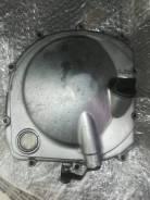 Крышка двигателя правая на Kawasaki ZZ-R 400 ( ZX400KE- . )