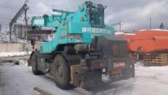 Автокран Kobelco RK250, В Якутии п. Витим год, 2001