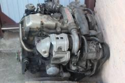 Двигатель 2LT В сборе