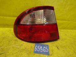 Фонарь левый Chevrolet Lanos (T100) 97-00г 65965