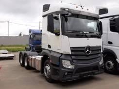 Mercedes-Benz Actros 2645LS, 2020