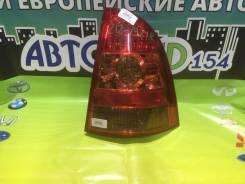 Стоп-сигнал правый Toyota Corolla Fielder 04-06
