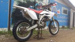 Honda CRF 250X, 2006