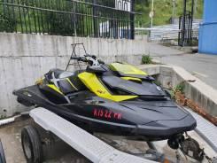 Гидроцикл Sea Doo RXP 260