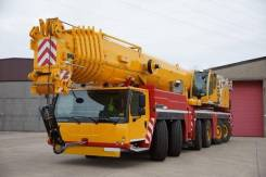 Liebherr LTM 1300-6.1, 2020