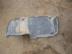 Защита антигравийная VW Passat [B3] 1988-1993