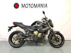 Yamaha XJ, 2011