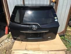 Дверь багажника Toyota Corolla Fielder ZRE142