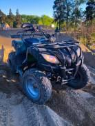 ABM Apache Track 200, 2015