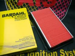 Фильтр воздушный Bardahl (A-2011V)=Nissan 16546-ED000,