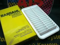 Фильтр воздушный Bardahl (A-1003)=Toyota 17801-22020, с уплотнением,