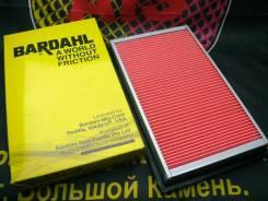 Фильтр воздушный Bardahl (A-243V/A-927)=Subaru / Nissan,