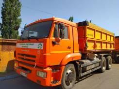 КамАЗ 45143, 2016